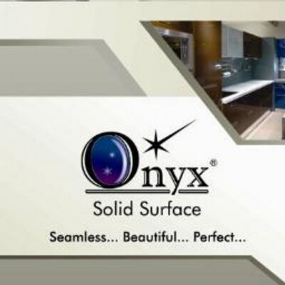 ONYX SOLID SURFACE (@ONYXSOLIDSURFAC)   Twitter