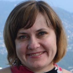 Olga Taylor Lamrus2010 Twitter