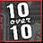10over10nails.com