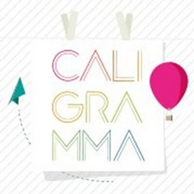 Caligramma | Social Profile