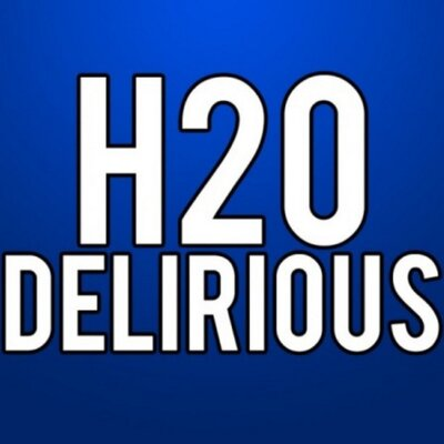 H20 delirious (@H20delirious_HD) | Twitter H20 Delirious
