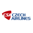 Photo of CzechAirlines's Twitter profile avatar