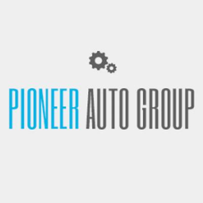 Pioneer Auto Group >> Pioneer Auto Group Pioneerautonj Twitter