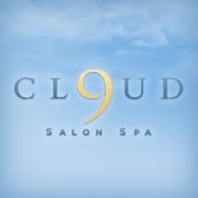 Cloud 9 salon spa cloud9 salonspa twitter for Cloud 9 salon dehradun