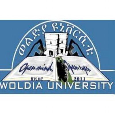Woldia University (@WoldiaU) | Twitter
