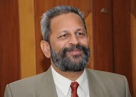 Vikram Waman Karve
