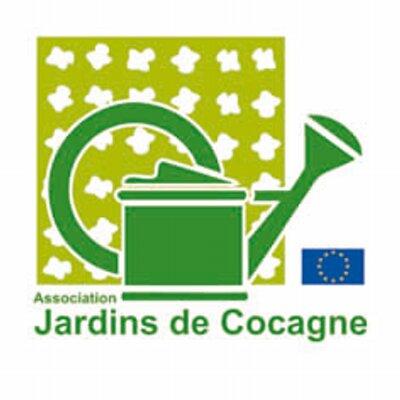 Jardins de cocagne jardinscocagne twitter for Les jardins de cocagne