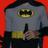 BatmanOffDuty