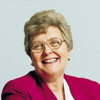 Baroness Chalker of Wallasey