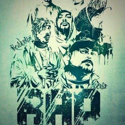 Hip Hop España