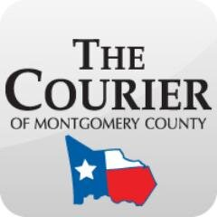 Conroe Courier newspaper