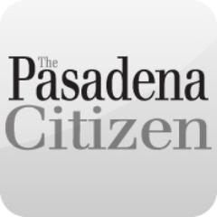 Pasadena Citizen newspaper