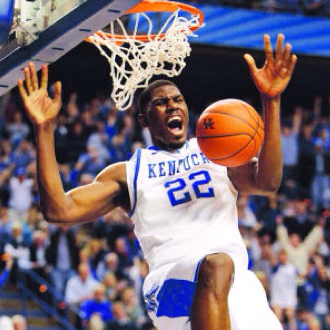 competitive price 59f09 f0f48 Kentucky Needs Alex Poythress | Kentucky Sports Radio