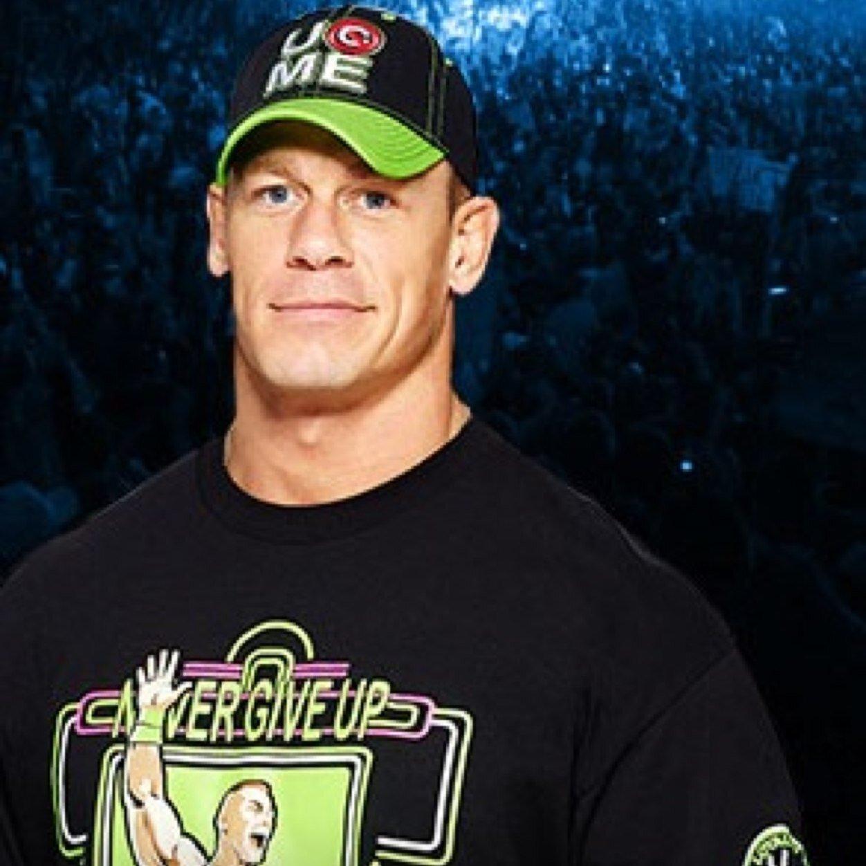 John Cena Neon Never Give Up John Cena John Cena Pictures Wwe Superstar John Cena