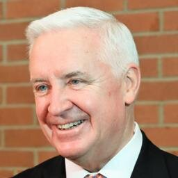 Governor Tom Corbett Social Profile