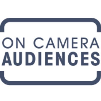 On Camera Audiences (@OnCamAudiences) | Twitter