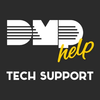 DMP Tech Support on Twitter: