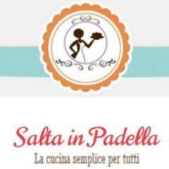 """Intervista a Anna di """"Salta In Padella"""" - La foto"""