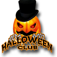 Halloween Club | Social Profile