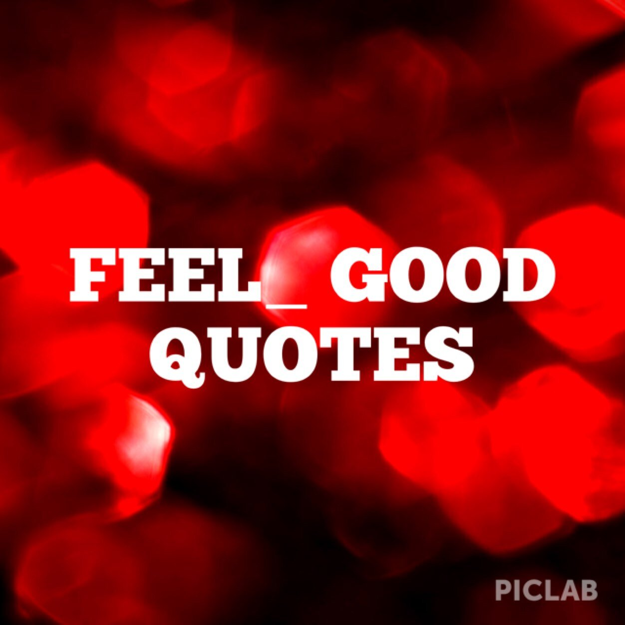 Feel Good Quotes (@feelgood_quote_)