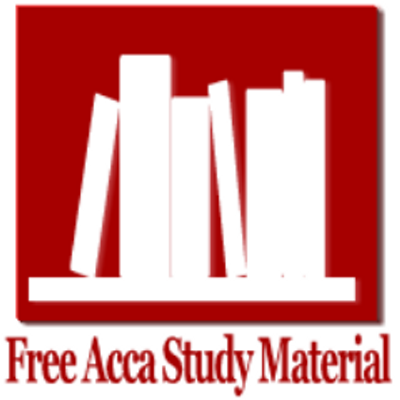 ACCA study materials to help you pass your exams