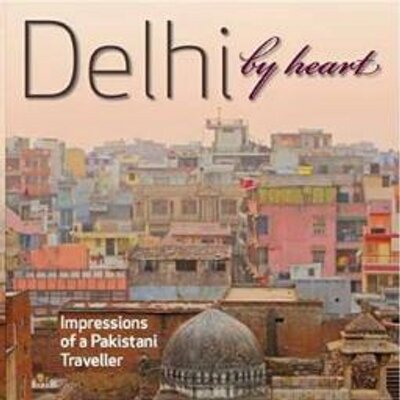 Image result for delhi by heart