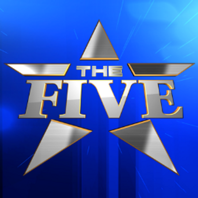 the five thefive twitter