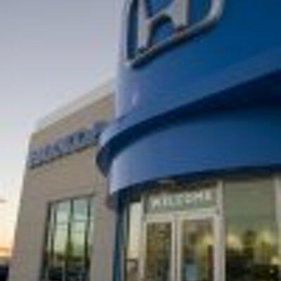 Honda wesley chapel hondawc twitter for Wesley chapel honda service
