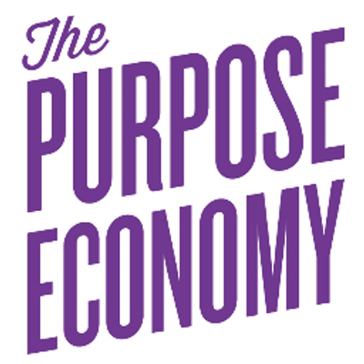 the purpose economy purposeeconomy