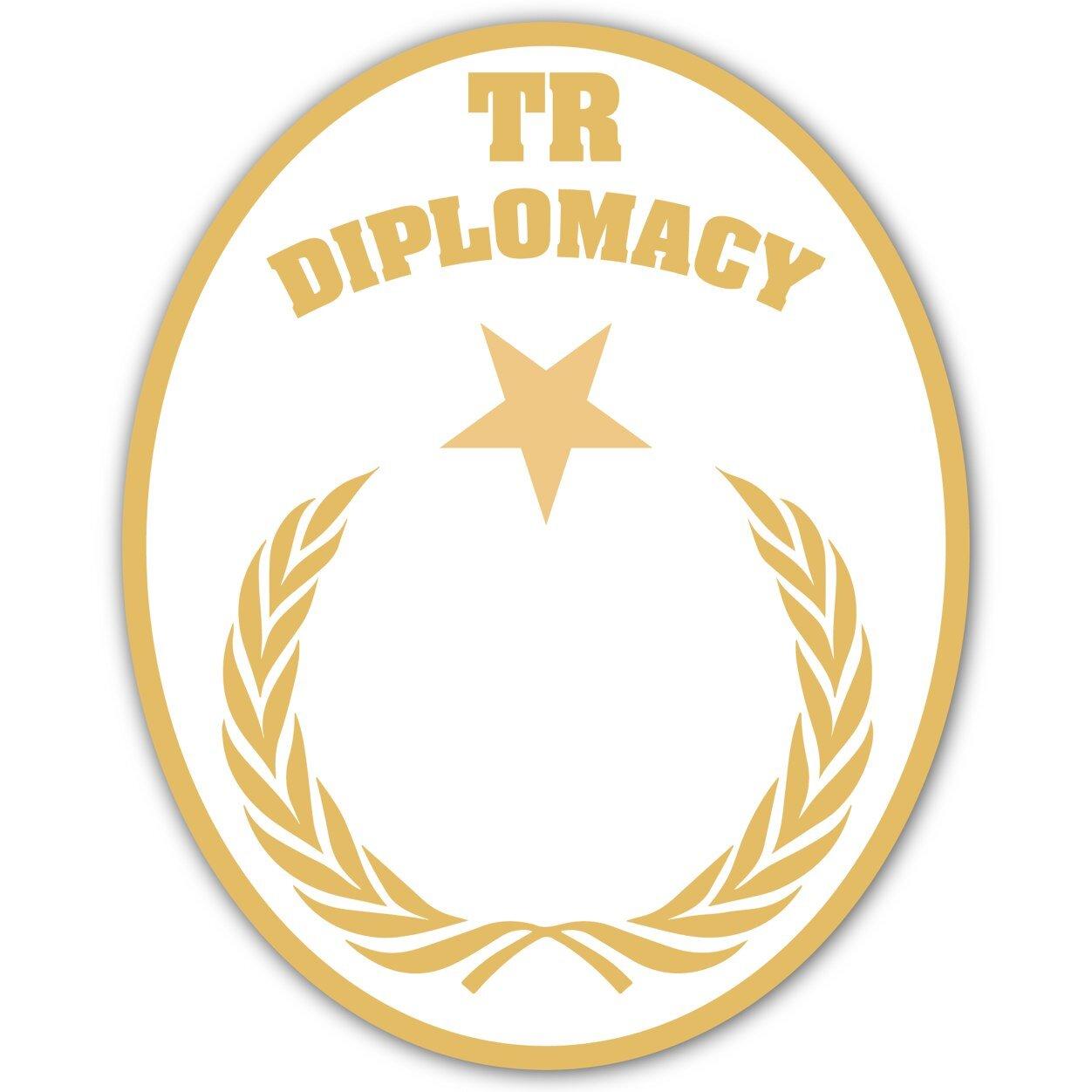 @TRDiplomacy