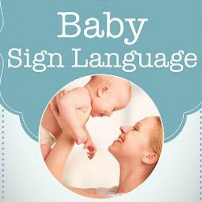 Sign Language Signs For Babies Baby Sign Language
