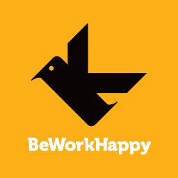 @BeWorkHappy