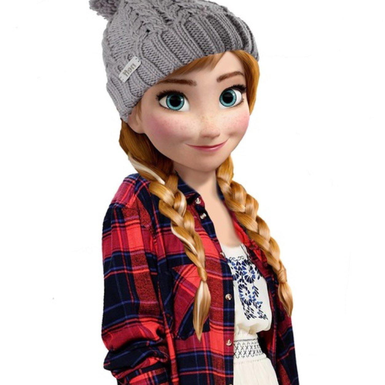 Princess anna awkwardanna twitter - Anna princesse des neiges ...