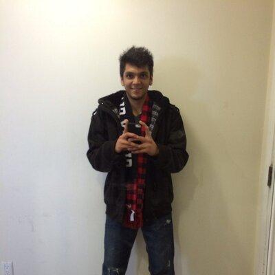 Vaibhav Turakhia's Twitter Profile Picture
