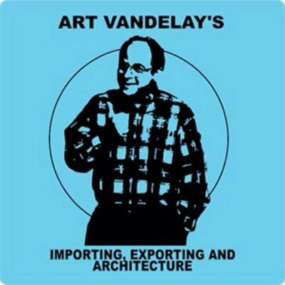 Vandelay Industries VandelayIndust9
