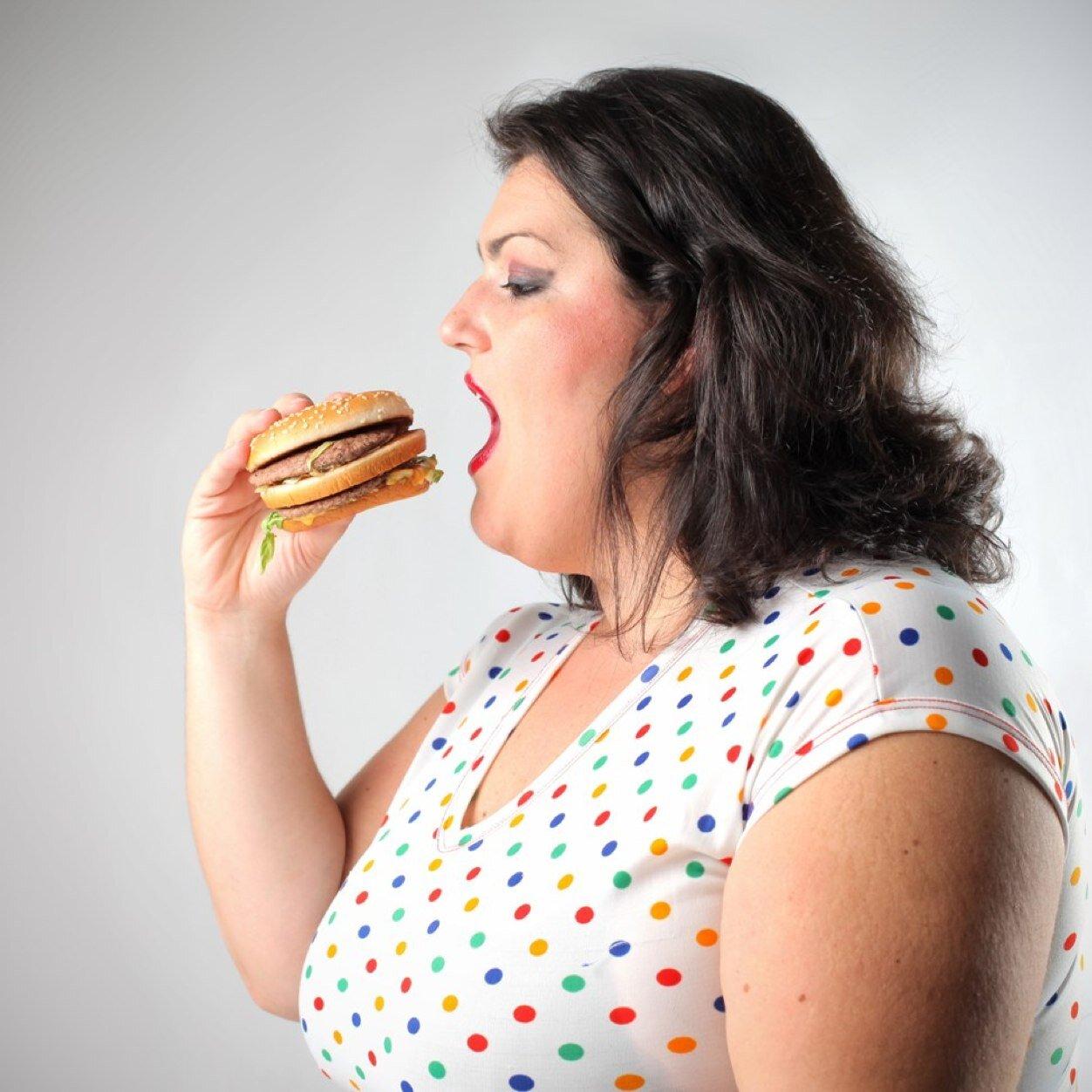 Ожирение Видео Похудение.