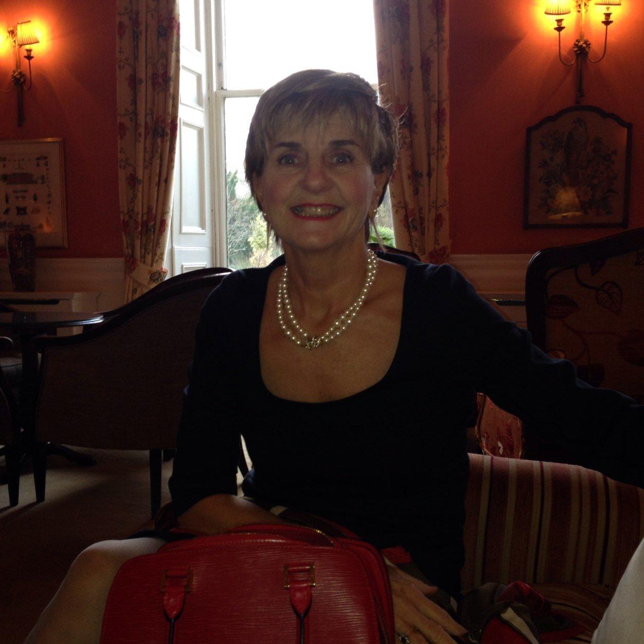 Anne Mulhern Willow Tea Rooms