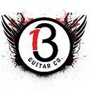 13 GuitarCo (@13guitars) Twitter