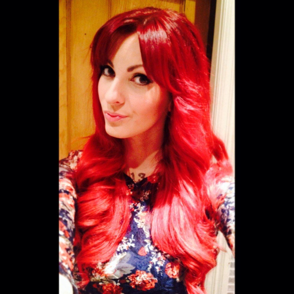 Watch Georgina Redhead video