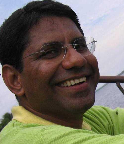 Parth J Shah