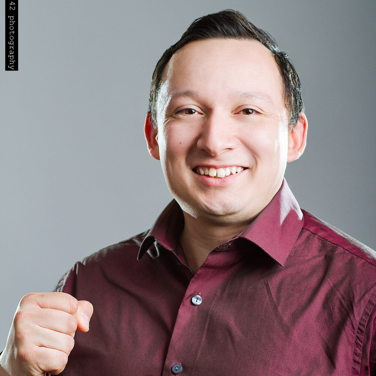Adrian Zapata