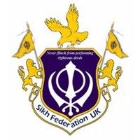 Sikh Federation UK 💯Never Forget 84 (@SikhFedUK) Twitter profile photo
