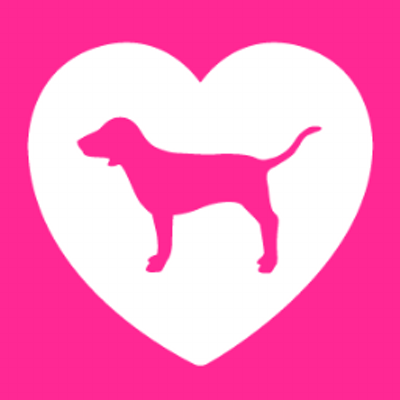 Pink S Hot Dogs Logo