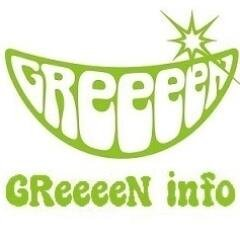 GReeeeN_info