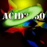 Acid3050