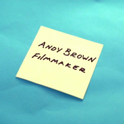 Andy Brown | Social Profile