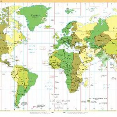 Beautiful Map Of The World.Beautiful Maps Beautifulmaps Twitter