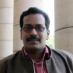 J Gopikrishnan