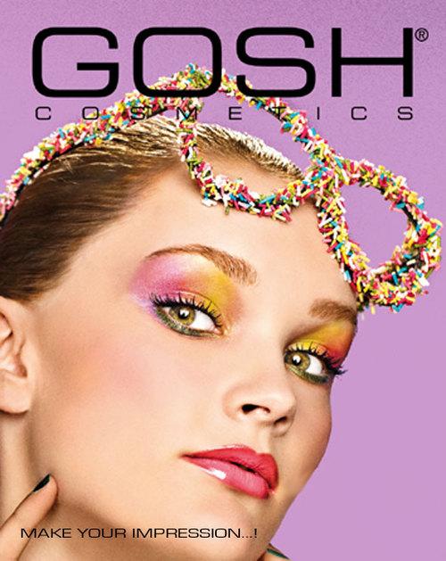 Gosh Cosmetics Goshcosmetics Twitter