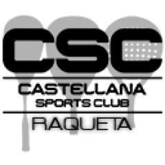 CSC Raqueta